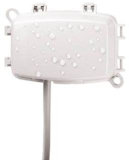int WP1100WC INT IN-USE COV 1G HOR/VER WH 2-1/4 F/ SWDUPLEX OR GFI 2-1/4