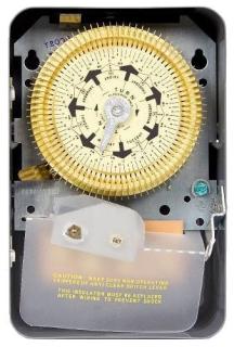 INT T2006 INT SPDT 208-277V TIME SW