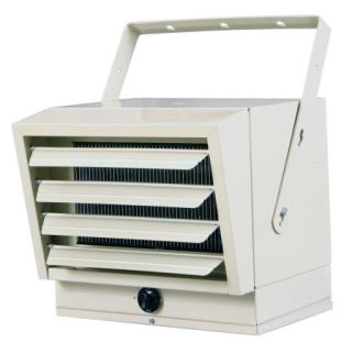 BER HUH724ST BER 7500W @ 240V HORIZONTAL/DOWNFLOW UNIT HEATER