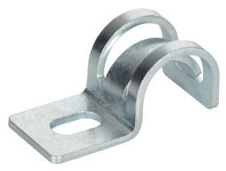 BRI US-4461 BRI STEEL AC/MC ONE-HOLE STRAP