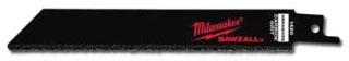 MIL 48-00-1420 (3/PK) MIL SAWZALL BLADE 6