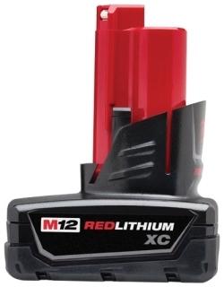 MIL 48-11-2402 MIL M12 XC BATTERY PACK