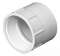 1 1/2 PVC FEM ADAPTER   101