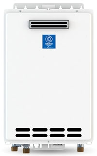 STATE GTS-510-UE NON-CONDENSING OUTDOOR