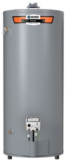 STATE 100 GAL GAS WATER HEATER GS6 100 XRRT
