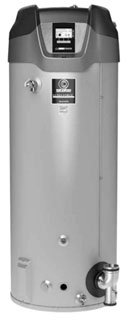STATE ULTRA FORCE SUF60 120NE GAS WATER HEATER