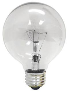 GEL 25G2524PK 25W CLR LAMP 04316825545