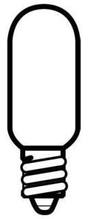 GEL 15T7C-120V LAMP 04316813494
