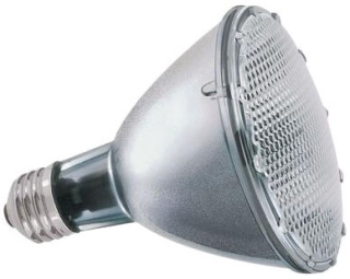 GEL 38PAR30L/H/FL25-120 HAL LAMP 04316869168