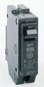 GEIL THQL1120 THQL 1 POLE 120/240V 10K IC 20 AMP