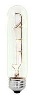 GEL 40T10 120V CL SHOWCASE LAMP 04316815852