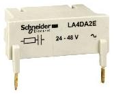 SQD LA4DA2U SCREW-ON COIL SUPR