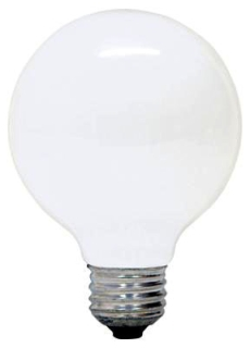 GEL 40G25/W-CPK-120 25547 INCANDESCENT LAMPS