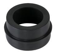 EPCO 17101 T12 END CAPS; BLACK
