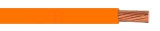 COPW THNX108R 10 THHN STR ORG 2500 FT REEL