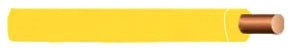 COPW THN124 12THHN SOL YELLOW COP W 500 FT SPOOL