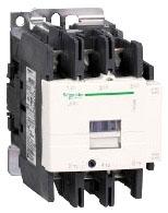 SQD LC1D80F7 80A 110V CONTACTOR