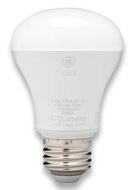 GE LED R20