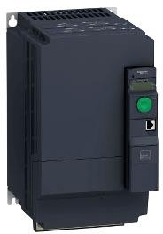 SQD ATV320D11N4B BOOK DRIVE IP20 15HP 400/480V 3PH