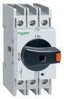 SQD VLS3P032R1 3 POLE 32A UL508 D.S. DIN RAIL MOUNT