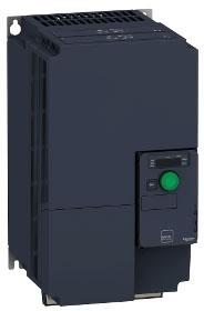 SQD ATV320D15M3C COMPACT DRIVE IP20 20HP 200/240V 3PH