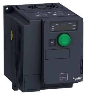 SQD ATV320U15N4C ATV320 COMPACT DRIVE IP20 -2HP-400/480V 3PH