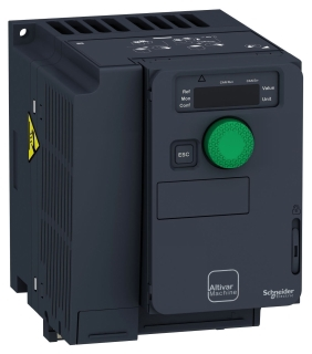SQD ATV320U22N4C COMPACT DRIVE IP20 3HP 400/480V 3PH