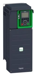 SQD ATV630D22N4 AC DRIVE TYPE1 30HP 460V