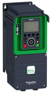 SQD ATV930U55N4 SPEEDDRIVE TYPE1 7.5HP 400V/480V W/BC