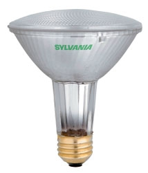 SYL 60PAR30LN/HAL/IR/SP10/DL-120V 60W PAR30 REFLECTOR LAMP 16557