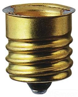 2240300 WESTINGHOUSE CANDELABRA LAMP BASE TO INTERMEDIATE SOCKET