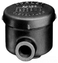 XJLB-3 ADALET EX-PRF JCT BOX 78106317296
