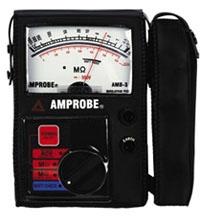 AMB-3 AMP MEGOHMMETER 78133911931