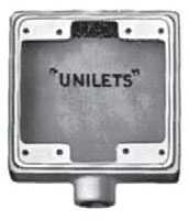 FD-2-50 APP 1/2 2G FD UNILET