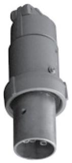 ACP1034CD APP 3W-4P 100A NEMA 3R/4X PIN/SLEEVE PLUG