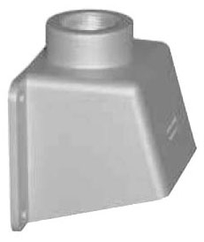 AEE33 APP 30A POWERTITE MOUNTING BOX W/ 1