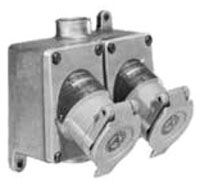EFSC275-2023 APP X-P RCPT 125V 20A