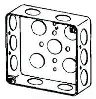 4SL1/2 APP 4X1-1/4 DRAWN SQ BOX