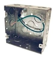 4S1/2DR APP 4X1-1/2 DEEP SQ BOX DRAWN