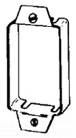 1490 APP 7/8 DEEP SWITCH BOX EXTENSION