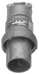 AEP6462 APP 60A AE PLUG 3W-4P STYLE 2 78138113650