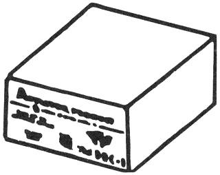 DUC-5 APP 5LB DUCT SEALING COMPOUND