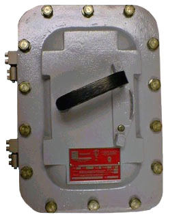 AEAB13630MCS APPLETON ENCLOSURE MOLDED CASE SWITCH