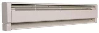 HBB758 BERKO ELECTRIC/HYDRONIC LIQUID-FILLED BASEBOARD HEATER - HBB SERIES 68536003584