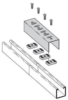 B166-22ZN B-LINE B166-22 ZN 4H SP/CL 78101151473