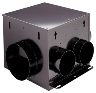 MP100 NUTONE VENTILATOR 110 CFM 10 SONE