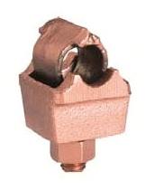 QGFL29B1 BURNDY BARTAP 6STR-250CU JOINS CABLE TO BAR OR PAD