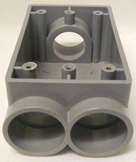 5133544 CANTEX E979DFN FSCC BOX 1/2