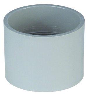 E940R (6141634) 6IN PVC COUPLING