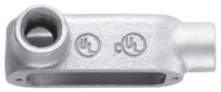 LL125M C-HINDS 1-1/4 LL FORM 5 BODY